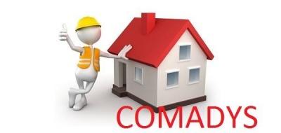 S.C. COMADYS 2005 S.R.L. - Depozit Materiale de Constructii